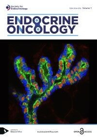 Cover Endocrine Oncology